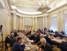 Президиум РАН. Фото Николая Мишустина. Пресс-служба ЦК КПРФ
